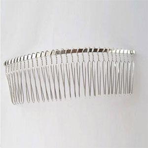 metal-veil-comb-30-teeth