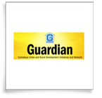 Guardian microfinance institution