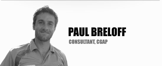 Paul Breloff