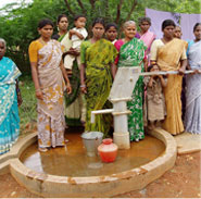 Milaap Projects on Clean Water