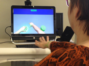 Virtual Reality Recovery