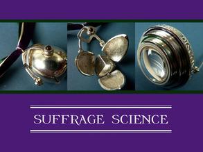 Suffrage Winners