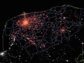 High Impact Map