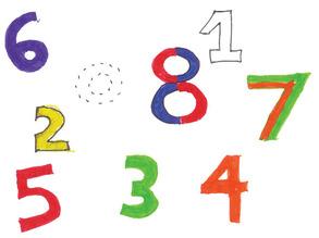 Colours Count