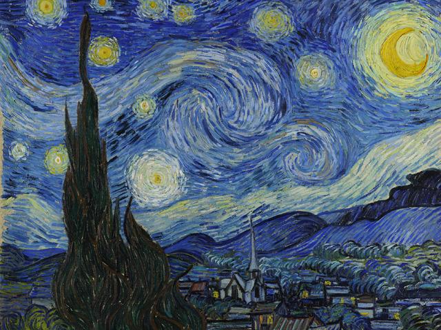 Art Meets Science