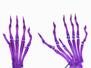 Fistful of Fingers