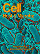 Research published in Cell Host & Microbe, October 2014