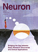 Research published in Neuron, October 2014