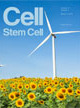 Published in Cell Stem Cell, March 2016