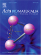 Published in Acta Biomaterialia, May 2016