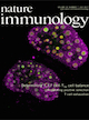 Research published in Nature Immunology, May 2017