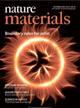 Published in Nature Materials; 9, 827–832 (2010)
