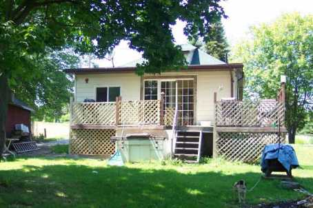 Main Photo: 1340 Hwy 48 in KIRKFIELD: House (1 1/2 Storey) for sale (X22: ARGYLE)  : MLS® # X936887