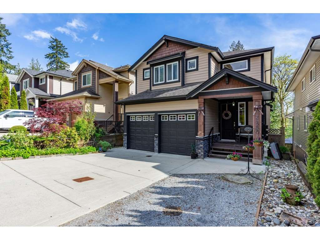 FEATURED LISTING: 24220 103A Avenue Maple Ridge