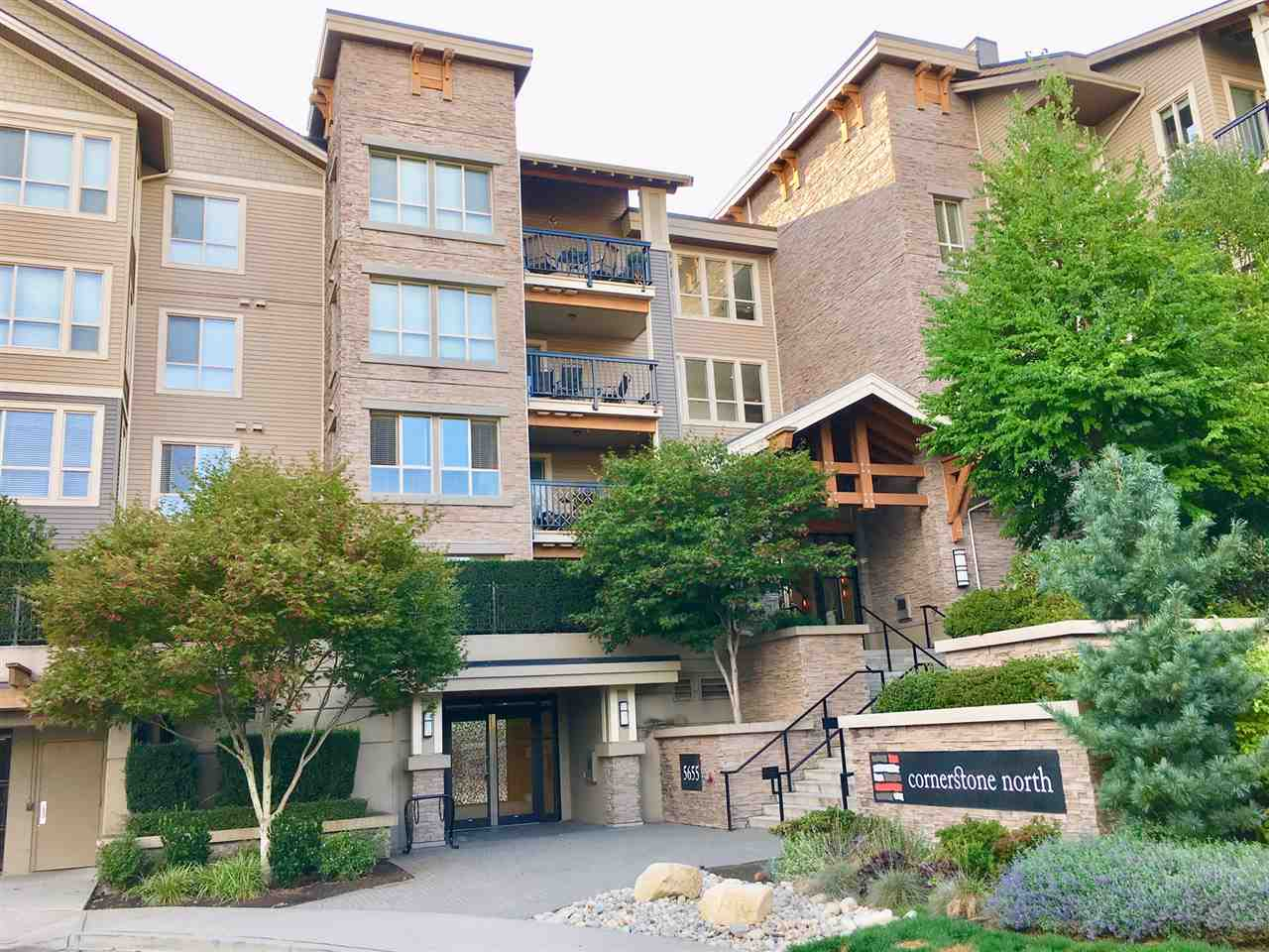 FEATURED LISTING: 201 - 5655 210A Street Langley