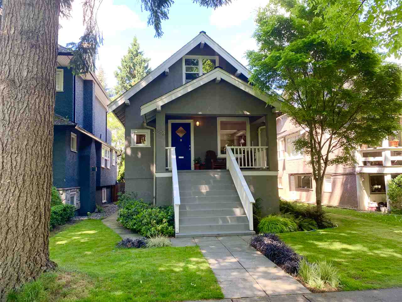 FEATURED LISTING: 583 17TH Avenue West Vancouver