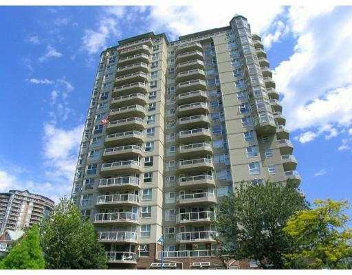 "Main Photo: 301 1250 QUAYSIDE DR in New Westminster: Quay Condo for sale in ""The Promenade"" : MLS(r) # V603468"
