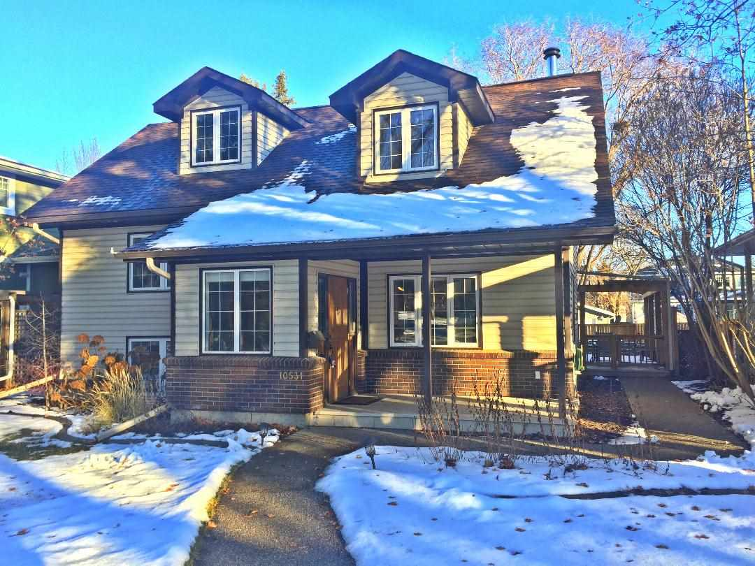 FEATURED LISTING: 10531 140 Street Edmonton