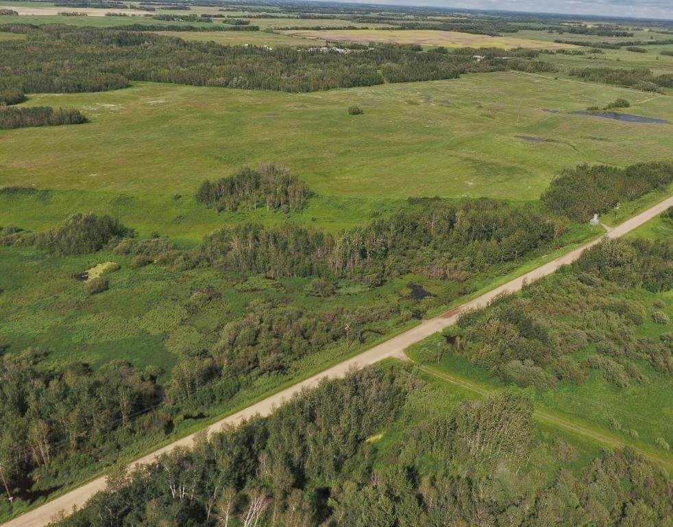 FEATURED LISTING: Twp 580 between RR 214 & 215 Rural Thorhild County