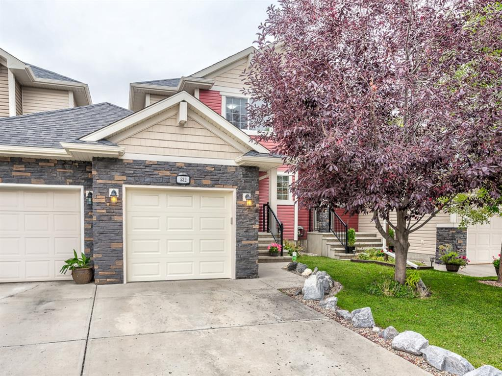 FEATURED LISTING: 532 CRANSTON Drive Southeast Calgary