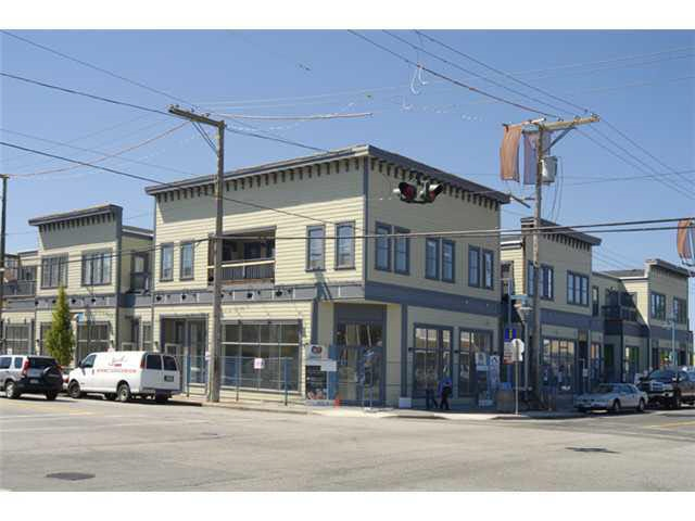 FEATURED LISTING: 209 - 3900 MONCTON Street Richmond