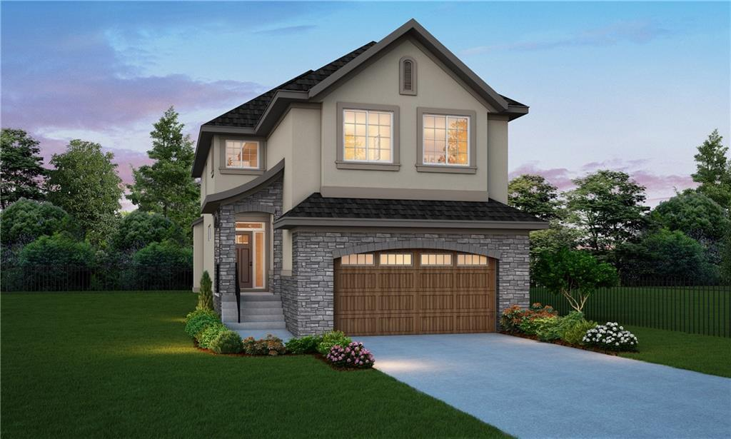 FEATURED LISTING: 251 West Grove Point Southwest Calgary