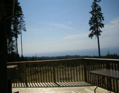 Photo 5: Photos: 3451 CRYSTAL RD in Roberts_Creek: Roberts Creek House for sale (Sunshine Coast)  : MLS®# V569092