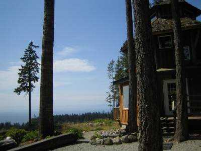 Photo 2: Photos: 3451 CRYSTAL RD in Roberts_Creek: Roberts Creek House for sale (Sunshine Coast)  : MLS®# V569092