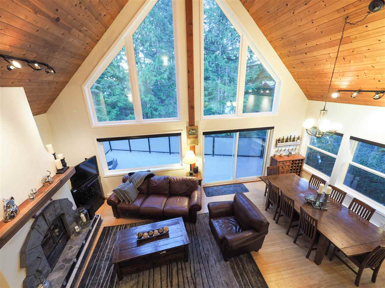 FEATURED LISTING: 8124 ALDER Lane Whistler
