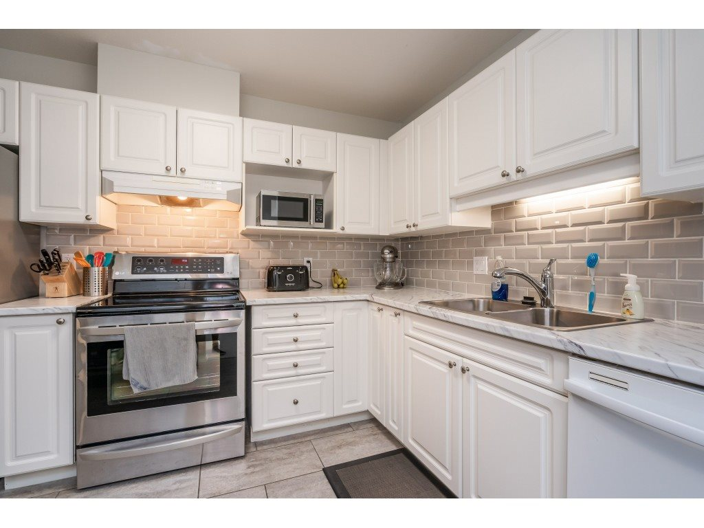 FEATURED LISTING: 312 - 9650 148 Street Surrey