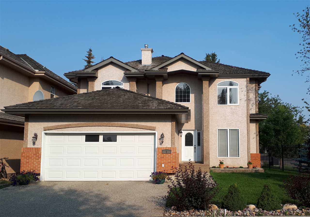 FEATURED LISTING: 1 PRESTIGE Point Edmonton