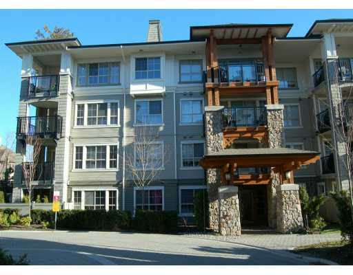 "Main Photo: 2966 SILVER SPRINGS Blvd in Coquitlam: Canyon Springs Condo for sale in ""SILVER SPRINGS"" : MLS® # V627471"