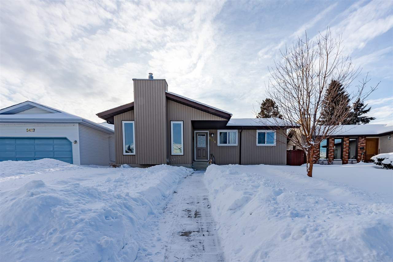 FEATURED LISTING: 5421 14A Avenue Northwest Edmonton