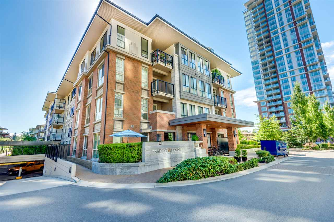 FEATURED LISTING: 107 1135 WINDSOR Mews Coquitlam