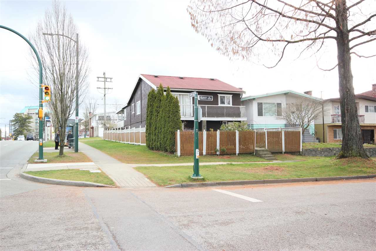 FEATURED LISTING: 5704 KERR Street Vancouver