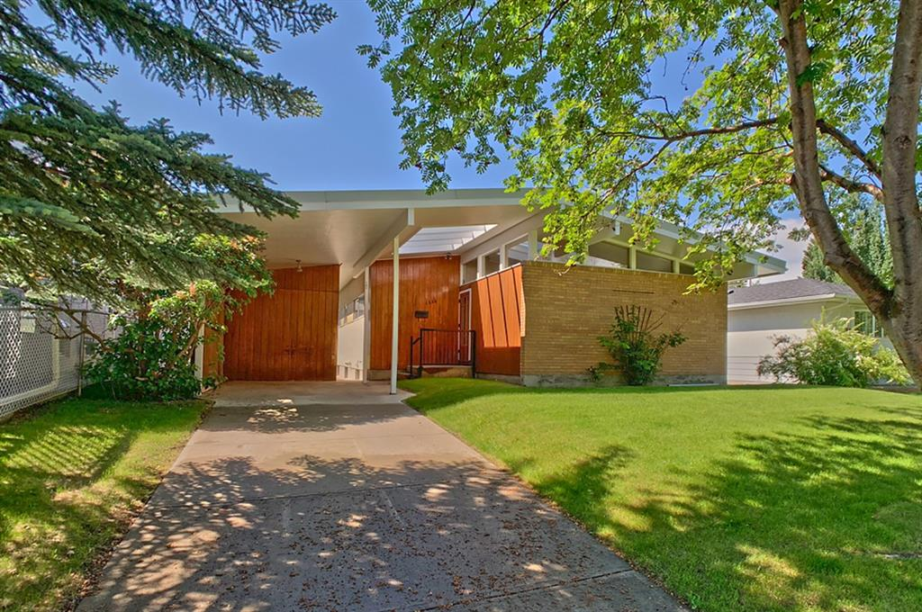 FEATURED LISTING: 1236 Rosehill Drive Northwest Calgary
