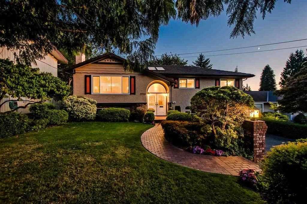 FEATURED LISTING: 9726 LYNDHURST Street Burnaby