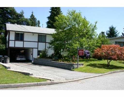 Main Photo: 1443 MCDONALD PL in Port Coquiltam: Mary Hill House for sale (Port Coquitlam)  : MLS® # V549312