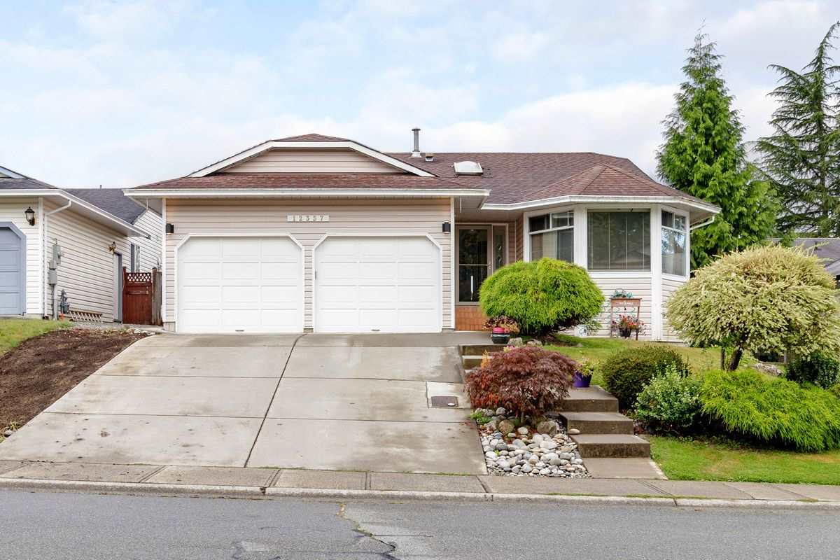 FEATURED LISTING: 12357 233 Street Maple Ridge