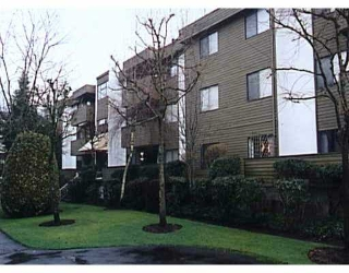 Main Photo: 1 2430 WILSON AV in Port_Coquitlam: Central Pt Coquitlam Condo for sale (Port Coquitlam)  : MLS®# V318871