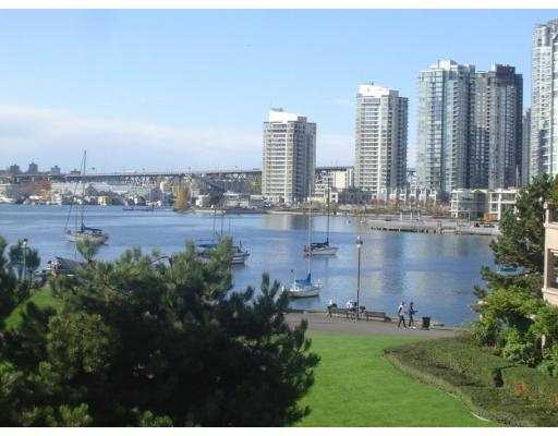 "Main Photo: 209 1859 SPYGLASS PL in Vancouver: False Creek Condo for sale in ""SAN REMO COURT"" (Vancouver West)  : MLS® # V581264"