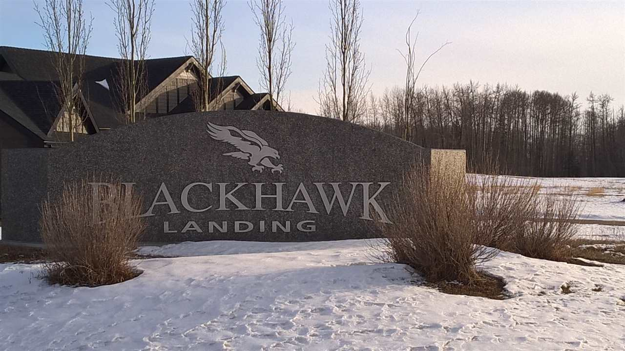 FEATURED LISTING: 60 25527 TWP RD 511 A Rural Parkland County