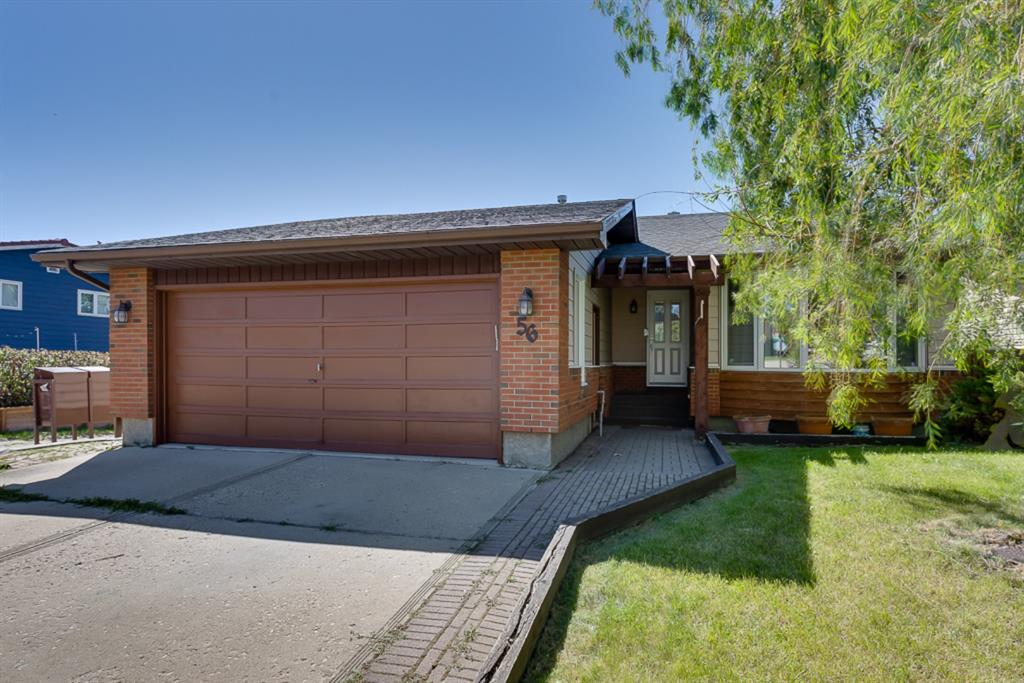 FEATURED LISTING: 56 JENSEN Crescent Northeast Airdrie