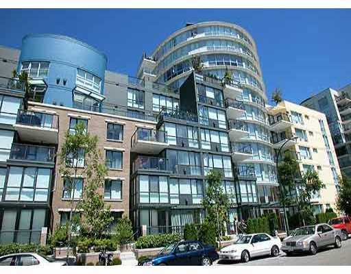 "Main Photo: 507 1485 W 6TH AV in Vancouver: False Creek Condo for sale in ""CARRARA OF PORTICO"" (Vancouver West)  : MLS® # V596879"