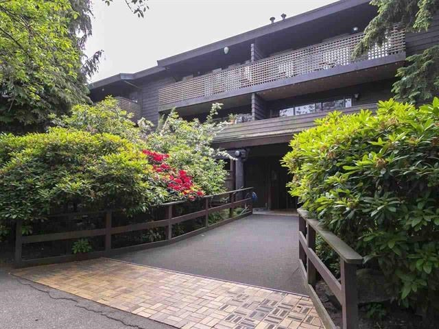 FEATURED LISTING: 113 - 330 7TH Avenue East Vancouver