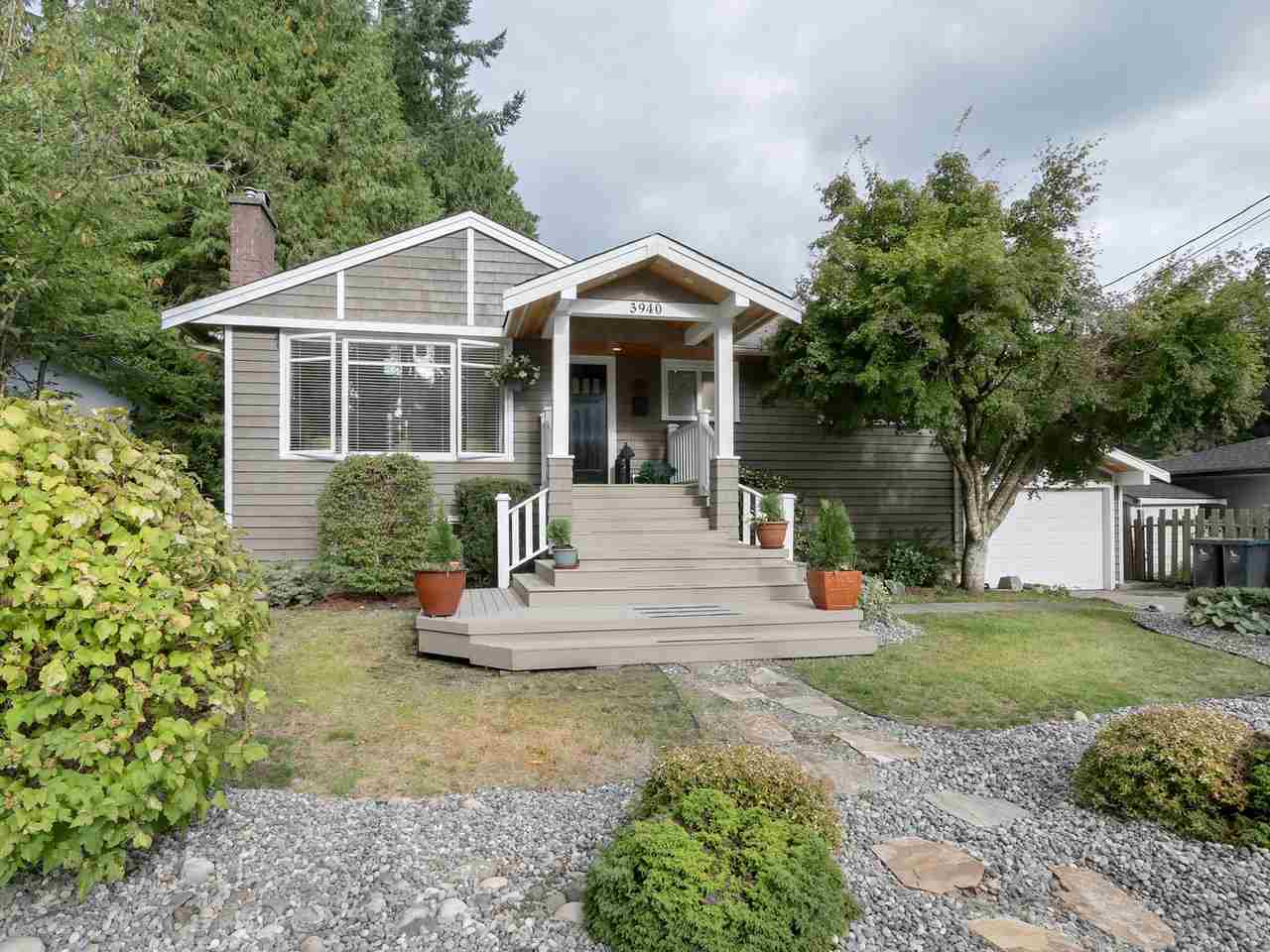 FEATURED LISTING: 3940 RUBY Avenue North Vancouver
