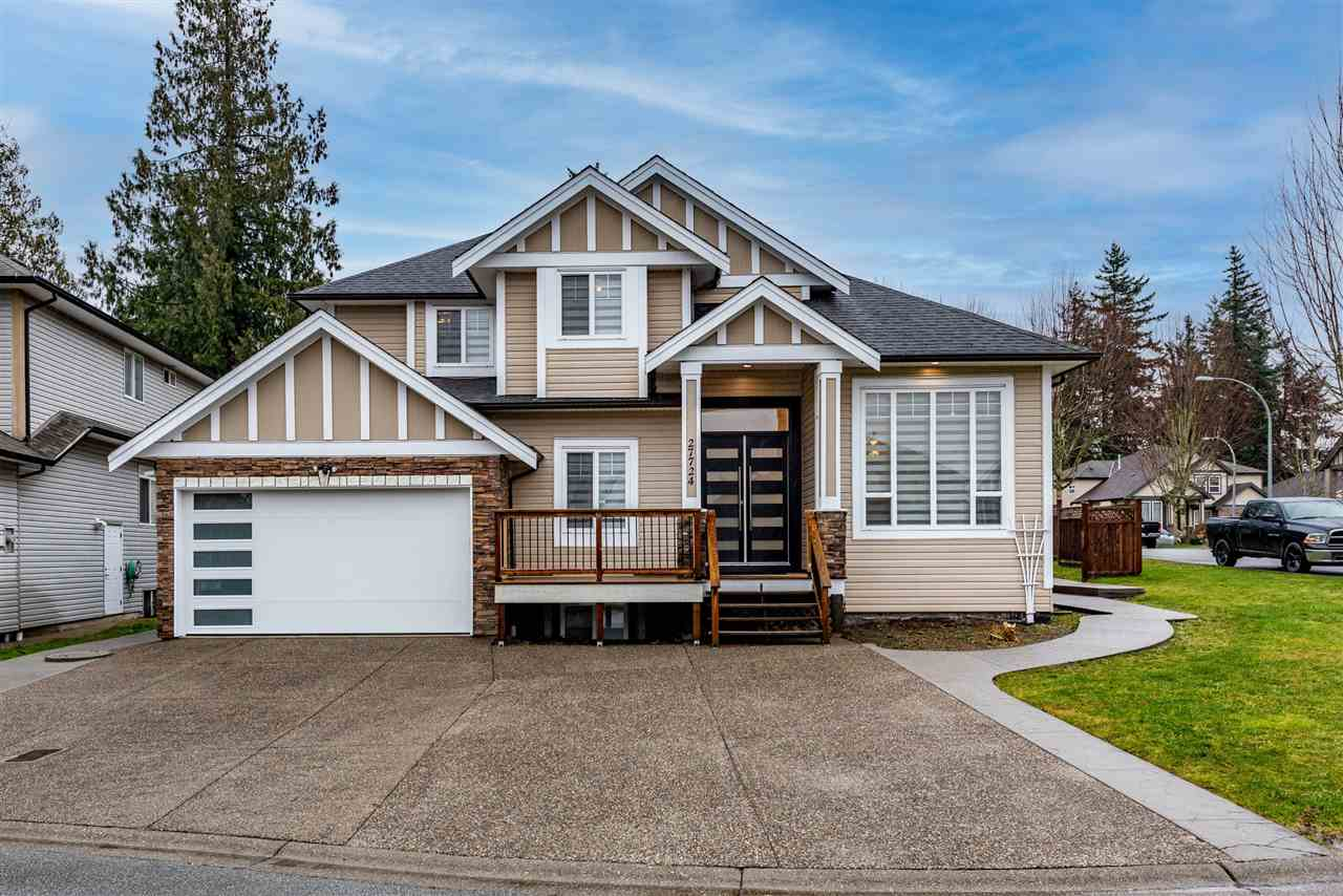 FEATURED LISTING: 27724 SIGNAL Court Abbotsford