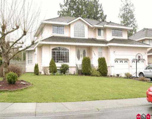 "Main Photo: 8566 141A ST in Surrey: Bear Creek Green Timbers House for sale in ""BROOKSIDE ESTATE"" : MLS®# F2606614"