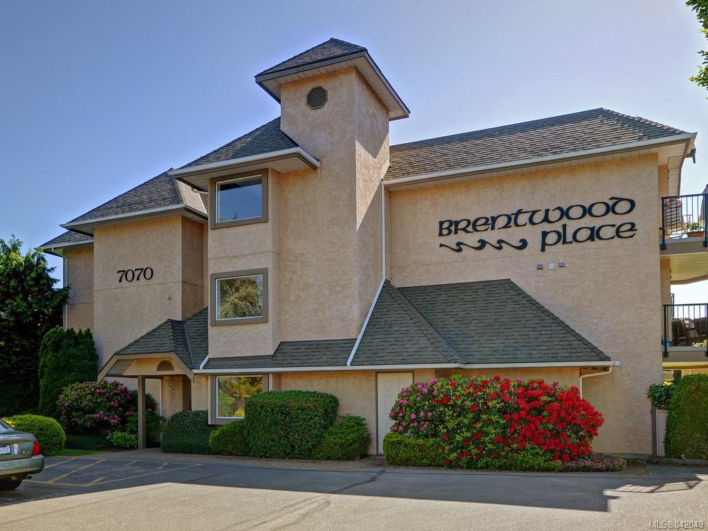 FEATURED LISTING: 305 - 7070 West Saanich Rd Central Saanich