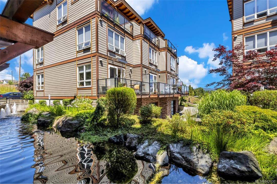 FEATURED LISTING: 104 - 6591 Lincroft Rd Sooke